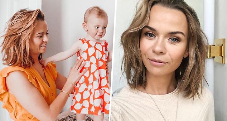 Margaux Dietz, Arnold, klänning, barnkläder
