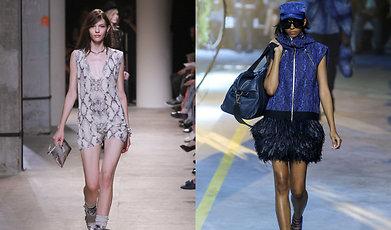 Fashion Week, Trend