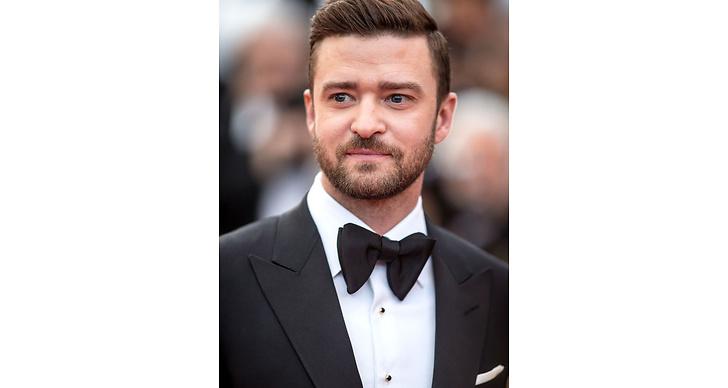Justin Timberlake! <3