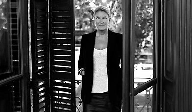 Fashion, designers, Malene Birger