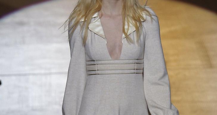 Medvetet rufshår hos Marc Jacobs, höst/vinter 2010.