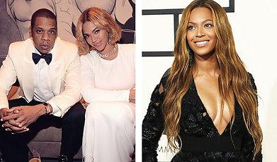 Lemonade, Jay Z, Beyoncé Knowles-Carter