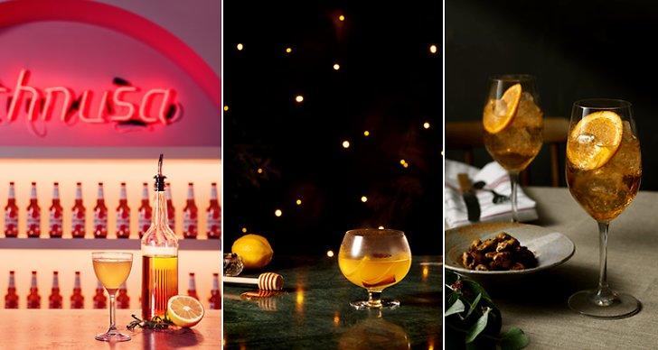 Drink, Fest, Nyår, Alkohol