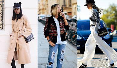 Bloggare, Höst, Fashion, Look