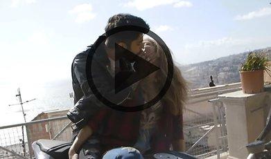 Gigi Hadid, Vogue, Zayn Malik