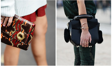 bags, Paris, Shopping, Fashion, Väskor, Trend