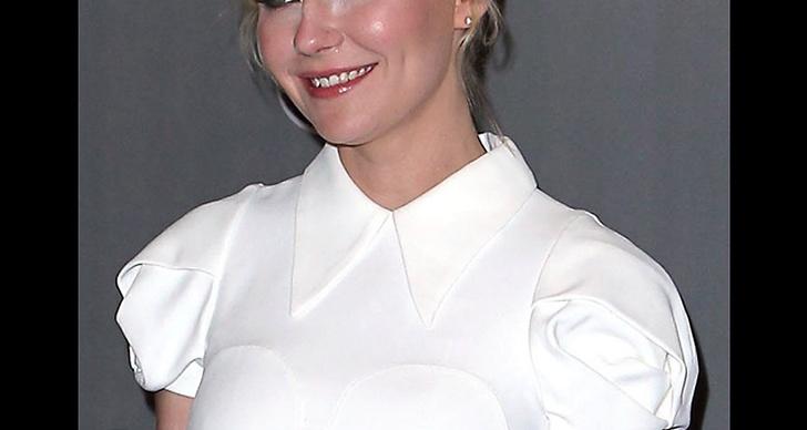 Kirsten Dunst...