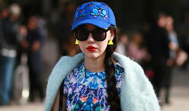 Fashion Week, Chloé, Detaljer, Paris