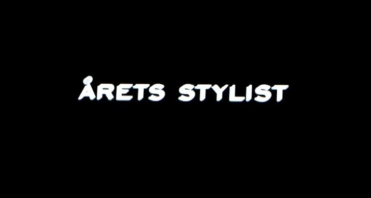 Årets stylist: