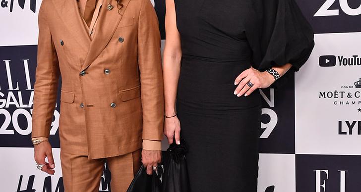 ELLE-galan 2019: kändisars outfits på röda mattan.