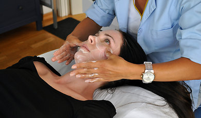 Akne, Kemisk peeling, Skin Care Academy