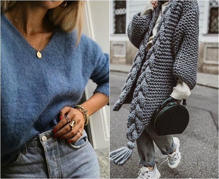 Trend, Höst, Mode