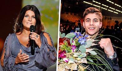 Melodifestivalen, Melodifestivalen 2019