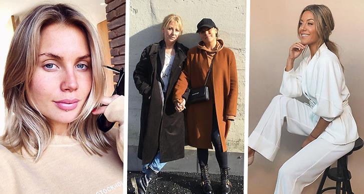Bästa podcast 2019, Bianca Ingrosso, Alice Stenlöf, Maja Nilsson Lindelöf, Mia Skäringer Lazar