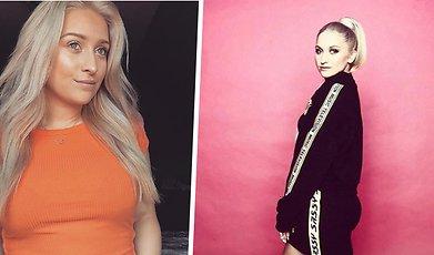 Melodifestivalen 2019, Rebecka Karlsson, Melodifestivalen, Idol