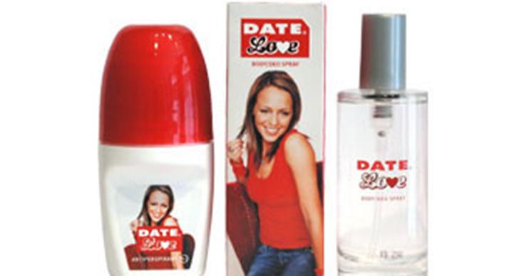 Kommer ni ihåg dessa? Där jag växte upp hade alla i klassen en av dessa parfymerna och deodoranterna. Sån nostalgi!