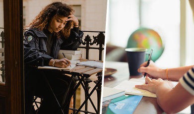 Yrkesutbildningar, Antagning, Utbildning