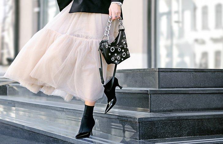 Klänning, Mode, Vårmode