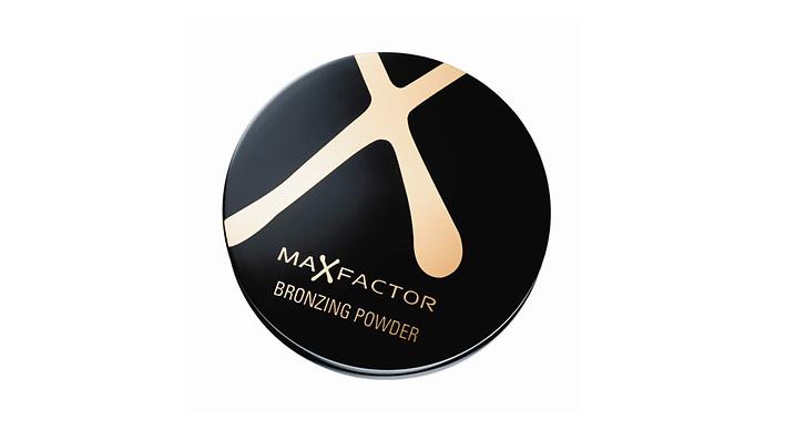 Max Factor.