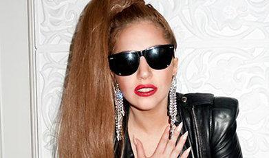 Garderob, Michael Jackson, Lady Gaga