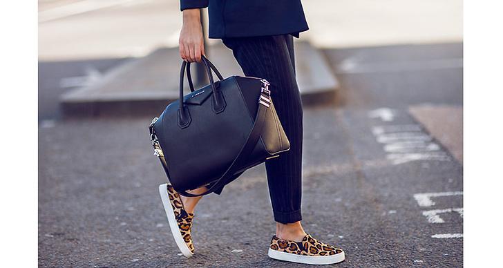 Min Givenchy väska är det dyraste och senaste köp..