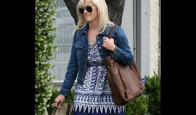 Mode, Reese Witherspoon