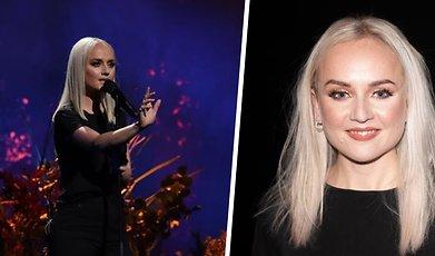 Karriär, Eurovision Song Contest, Melodifestivalen 2019, Idol, Melodifestivalen
