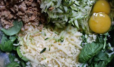 Recept, Söndag, spenatbollar, Inspo, Foodjunkie