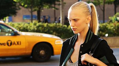 snapshots, Fashion Week, New York