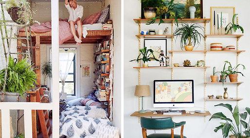 Våra Bästa Tips För Att Inreda En Liten Lägenhet