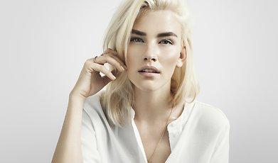 Makeup, Smink, Skonhet, Victorias Secret, Oriflame, Modell, Bloggare, Mode