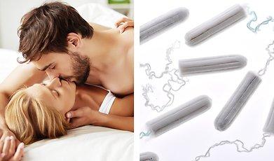 mens, Sex- och samlevnad
