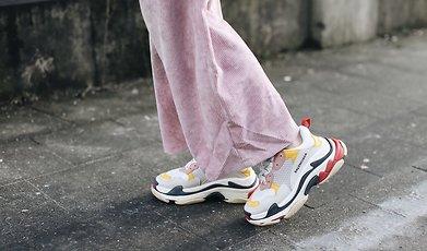 Sneakers, balenciaga