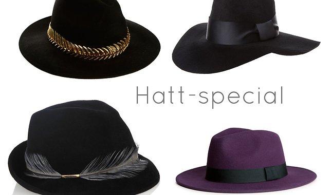 Guide  Höstens snyggaste hattar 3b6c42bf36ff0