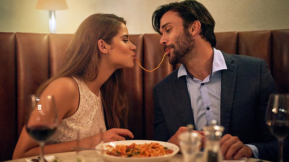 Dating för mat