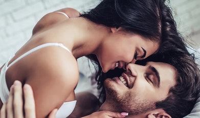 Sex- och samlevnad