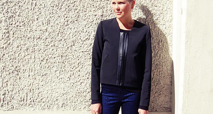 Ulrika Fohgelberg, inköpare på Awesome Rags.