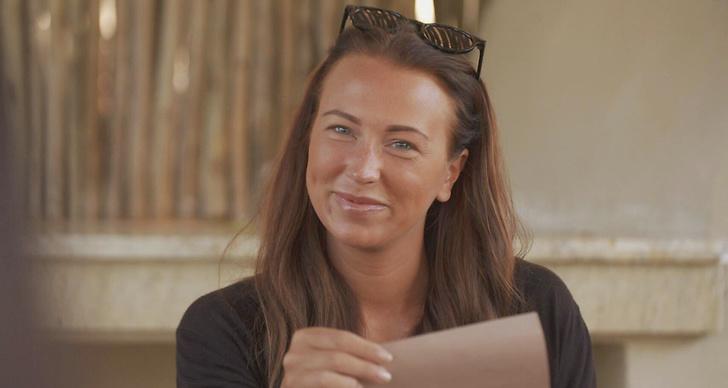 Johanna Ohlsson är med i Bachelor 2019.
