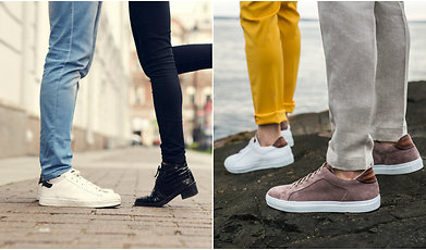Sneakers, Adidas, Populära sneakers