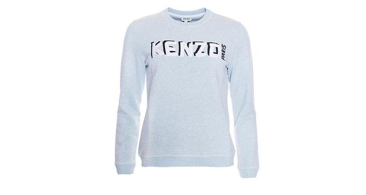 """""""Cool kenzo-tröja, perfekt med ett par shorts i sommar"""""""