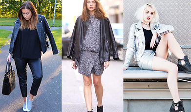 Bloggare, Plagg, It-girls, Mode, Outfit