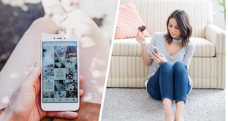 Instagrams nya uppdatering ska hjälpa oss att ha koll på hur mycket tid vi spenderar på social medier.