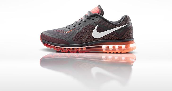 Nike Flyknit Air Max finns tillgänglig 3 januari 2014 och Nike Air Max 2014 från och med 5 december 2013.