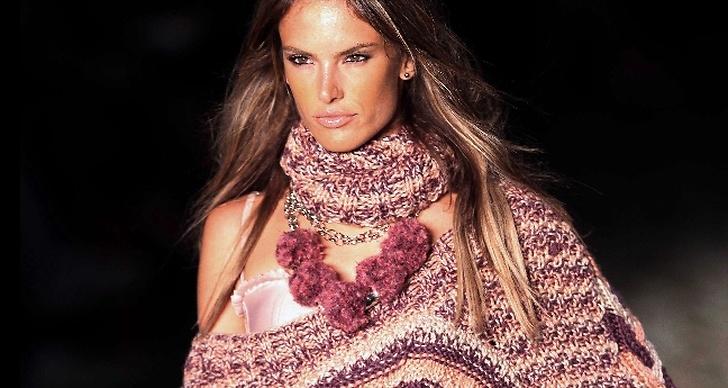 Plats 6: Alessandra Ambrosio kan inte vara missnöjd. 5,5 miljoner dollar.