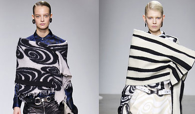 Fashion, Acne Studios, Trend, Mode