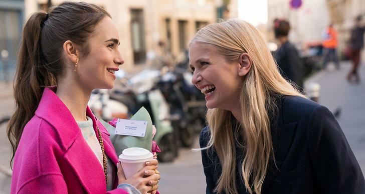 Emily in Paris säsong 2