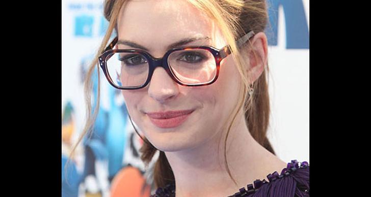 Anne Hathaway...