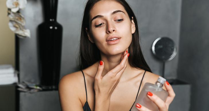 Hur mycket kan du om parfym?