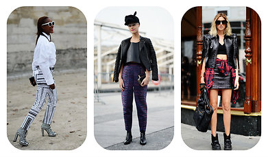 Street style, Fashion, snapshots, Paris, Street, Mode