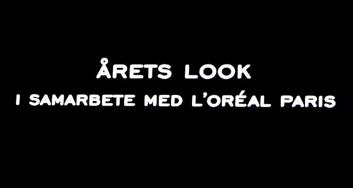 Årets look: